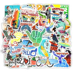 50pcs-Aesthetic Stickers,Vinyl Sticker Pack for kids & Adult