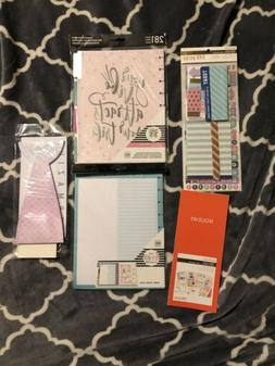 Happy planner, Create 365 And More ! Planner Accessories Sti