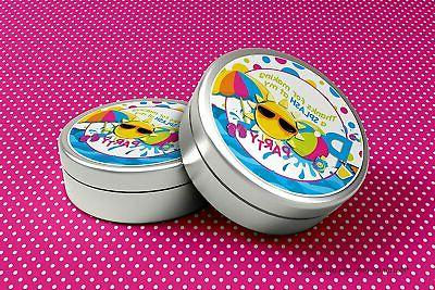 You Sticker Girls, 2' Party Circle