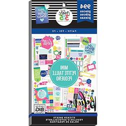 The Happy Planner - Value Pack Stickers - Faith